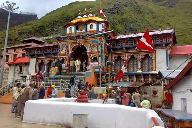 Badrinath Tour 2018 Booking