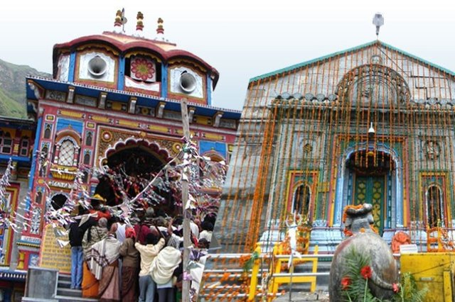 Badrinath Kedarnath Yatra Do Dham Booking