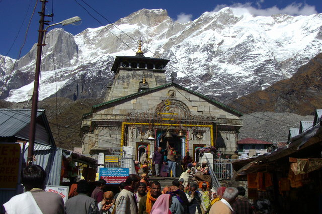 Kedarnath Tour 2018 Booking