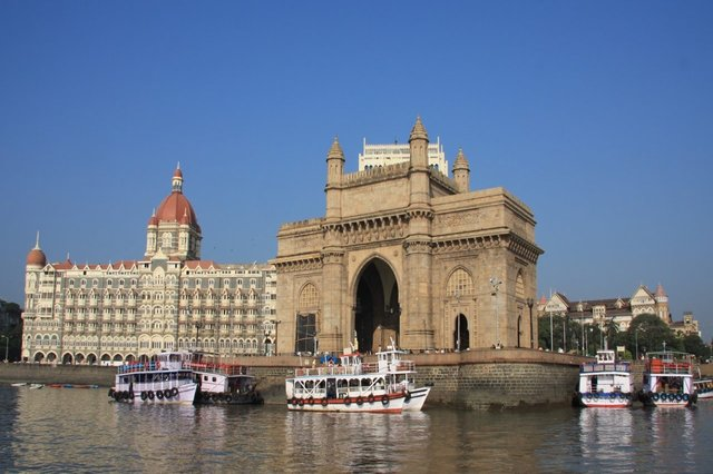 Tourist Places in Maharastra