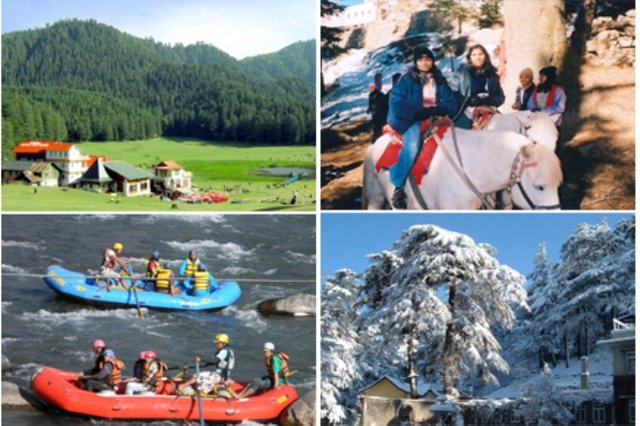 Complete Himachal Holidays