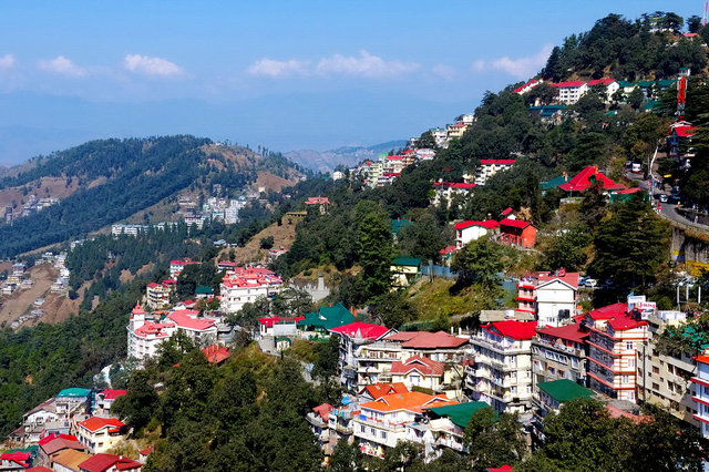 Hotels in Uttarakhand